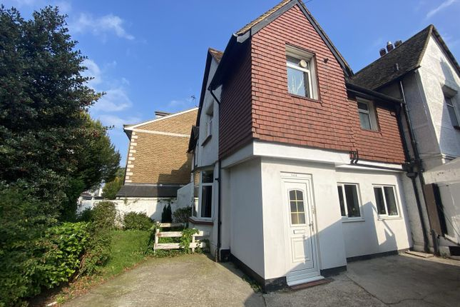 1 bed property to rent in Parrock Street, Gravesend DA12