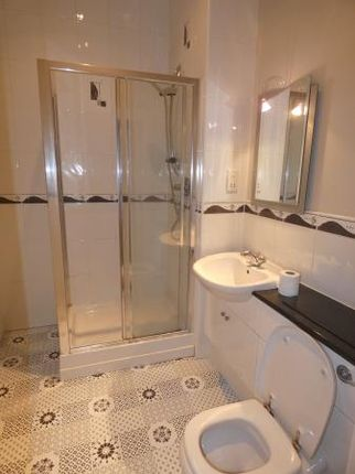 En-Suite of Caird House, 4 Scrimgeour Place, Dundee DD3