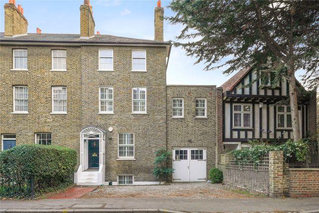 Thumbnail Property to rent in Ridgway, Wimbledon