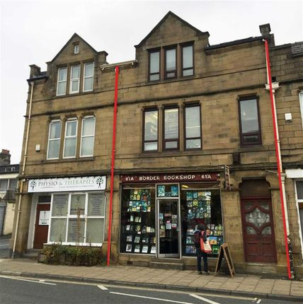 Thumbnail Retail premises for sale in Halifax Road, Todmorden, Todmorden