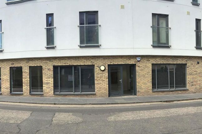 Thumbnail Office for sale in Robertson's Court, Calton Road, Edinburgh