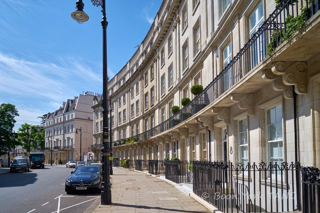 Thumbnail Flat for sale in Knightsbridge London, London
