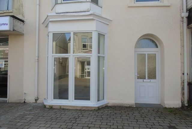 Thumbnail Property to rent in John Street, Llanelli