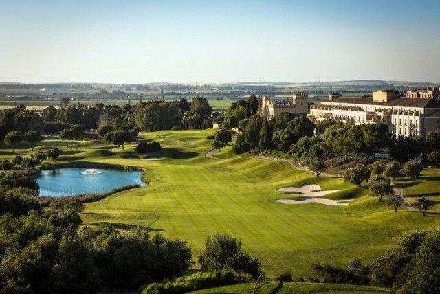 Thumbnail Property for sale in Spain, Cádiz, Jerez De La Frontera