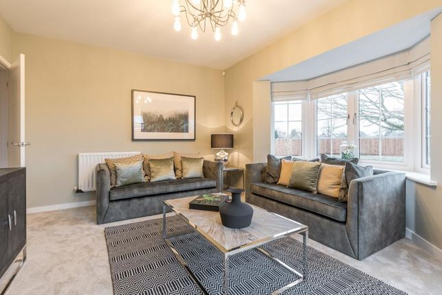 """3 bed detached house for sale in """"Astley"""" at Old Broyle Road, West Broyle, Chichester PO19"""
