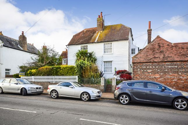 Thumbnail Property for sale in De La Warr Road, Bexhill