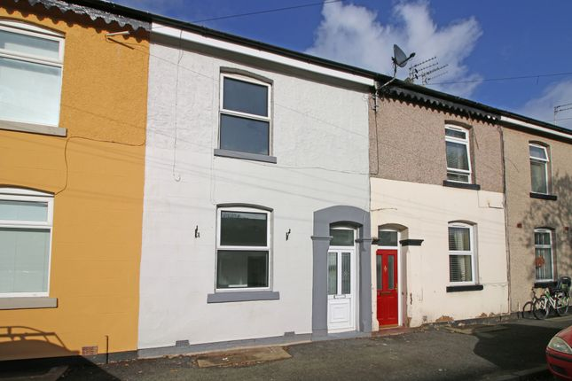 2 bed terraced house to rent in Percy Street, Fleetwood, Lancashire FY7
