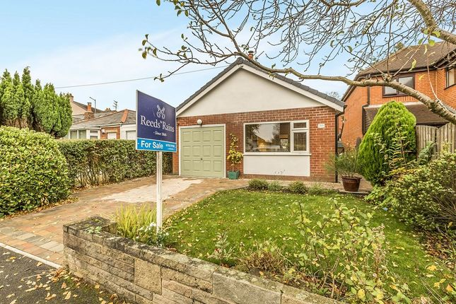 Thumbnail Bungalow for sale in Victoria Road, Fulwood, Preston
