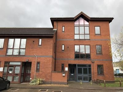 Thumbnail Office to let in Office 10 Bow Court, Fletchworth Gate Business Park, Coventry, Warwickshire