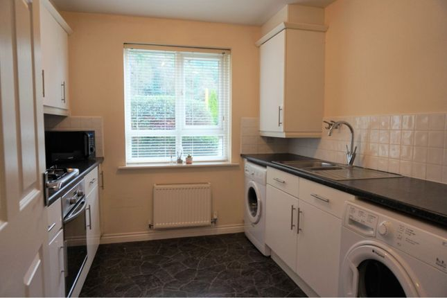 Kitchen of Eccles Way, Nottingham NG3