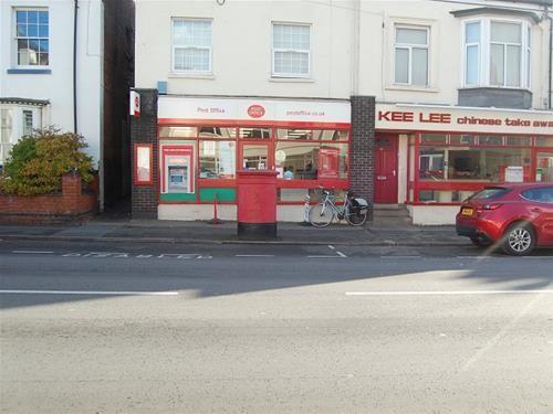 Thumbnail Retail premises for sale in 69 Clarendon Street, Warwickshire