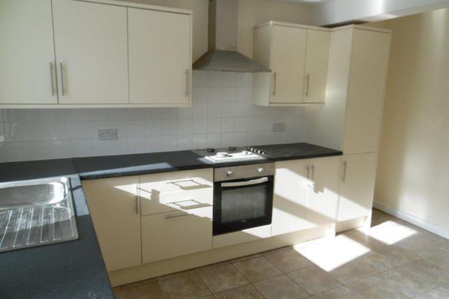 Thumbnail Property to rent in Station Terrace, Merthyr Vale, Merthyr Tydfil