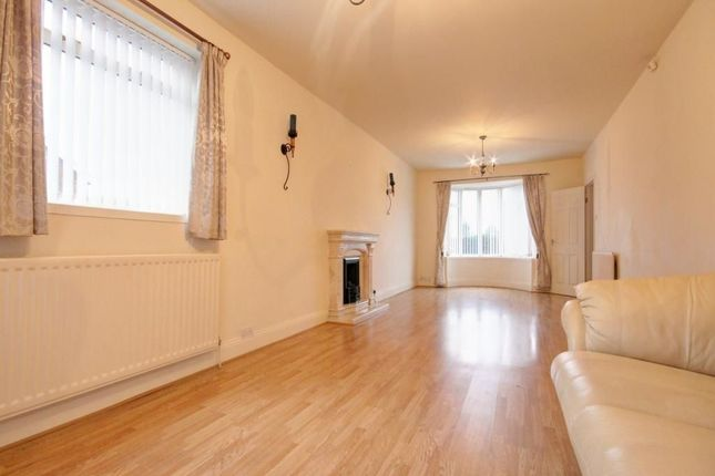 Thumbnail Detached house for sale in Syke Road, Burnopfield, Newcastle Upon Tyne