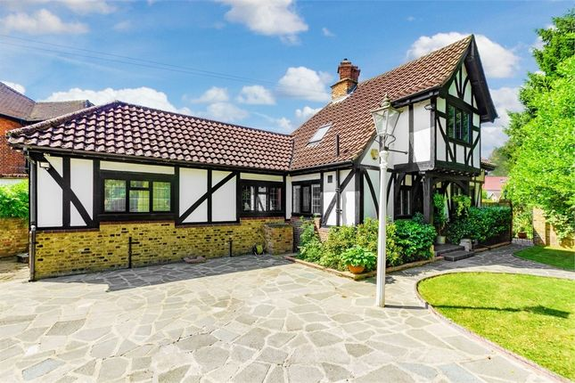 Thumbnail Detached house for sale in Somerset Way, Richings Park, Buckinghamshire
