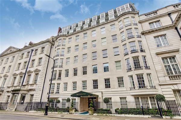 Photo 0 of Eaton House, Upper Grosvenor Street, London W1K