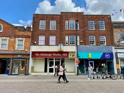 Thumbnail Retail premises to let in 25C Northbrook Street, Newbury, Berkshire