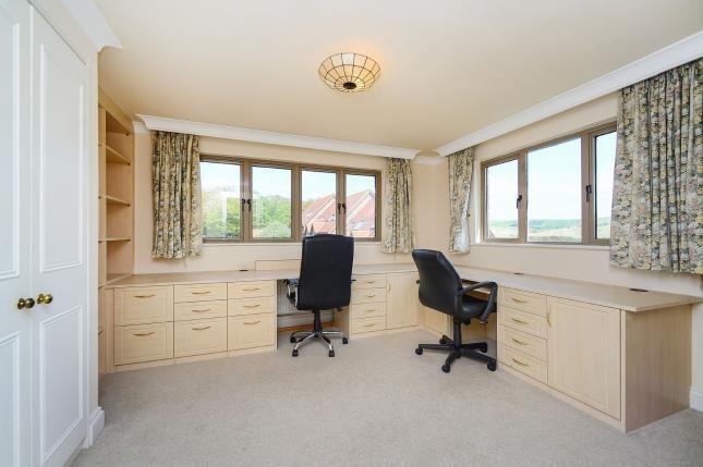 Bedroom 3 of Falmer Road, Rottingdean, Brighton, East Sussex BN2