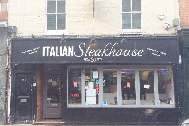 Restaurant/cafe for sale in Curfew Yard, Thames Street, Windsor