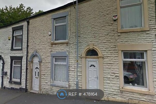 Thumbnail Terraced house to rent in Spring Street, Oldham