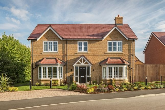 """Thumbnail Property for sale in """"The Taymore - Urban"""" at Holwell Road, Pirton, Hitchin"""