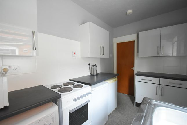 Kitchen of Hubert Road, Selly Oak, Birmingham B29