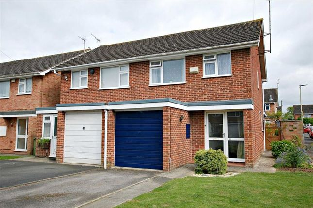 Thumbnail Semi-detached house for sale in Springbank Grove, Cheltenham