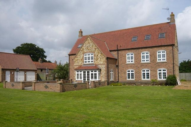 Thumbnail Property to rent in Castle Road, Wormegay, King's Lynn