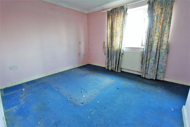 Master Bedroom of Baldwin Grove, Bourne PE10