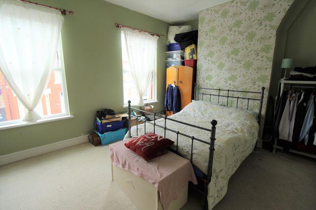 Master Bedroom of Truro Road, Wavertree, Liverpool L15