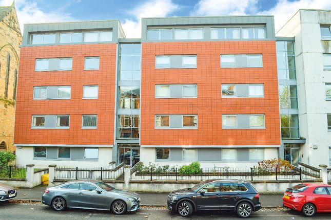 Thumbnail Flat for sale in Balvicar Street, Flat 1/1, Queens Park, Glasgow