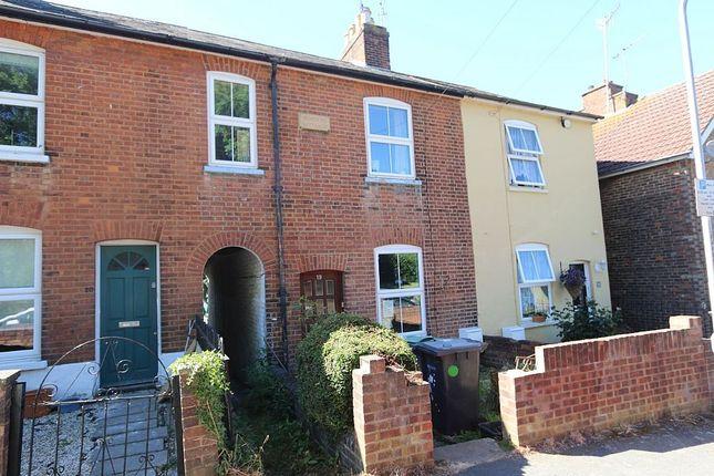Thumbnail Terraced house for sale in Pembury Grove, Tonbridge, Kent