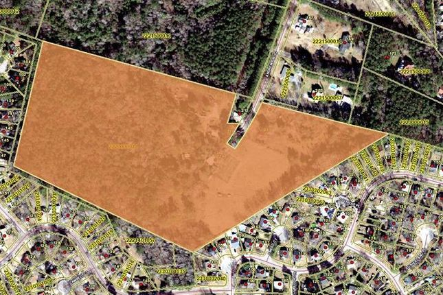 Thumbnail Land for sale in Summerville, South Carolina, United States Of America