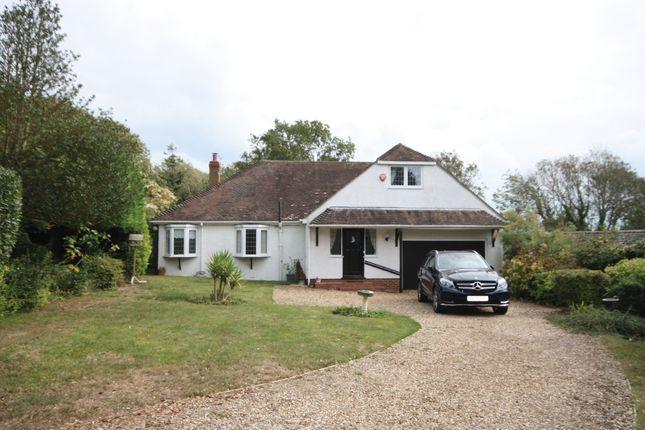 Thumbnail Detached bungalow for sale in Kingsdown Hill, Kingsdown, Deal