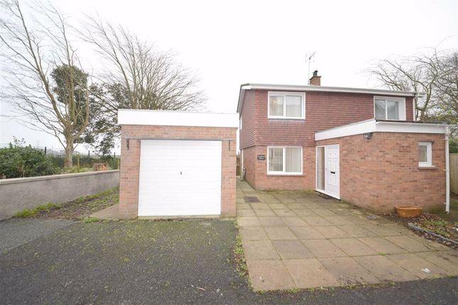 Greenwood House, Heywood Lane, Tenby, Dyfed SA70