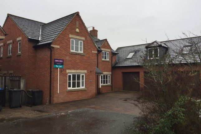 Thumbnail Property to rent in Fair Close, Frankton, Rugby