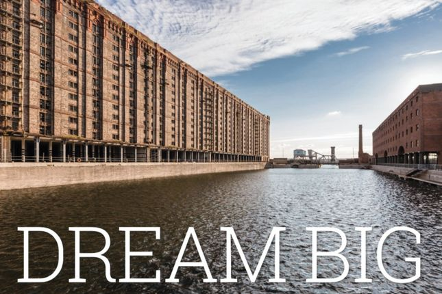 Thumbnail Flat for sale in Tobacco Warehouse, Liverpool