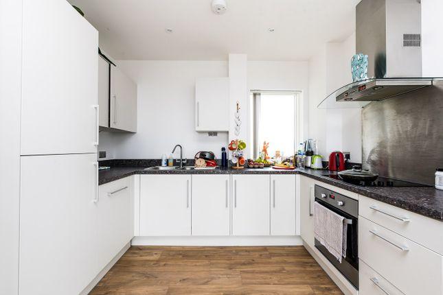 Thumbnail Flat to rent in Magellan Boulevard, Royal Docks, London
