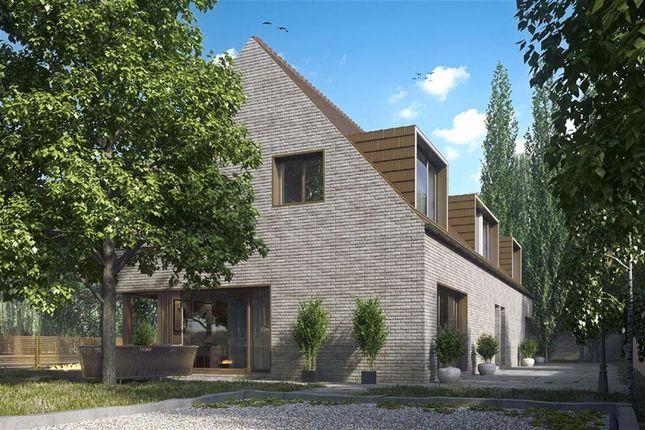 Thumbnail Property for sale in Barnet Road, Arkley, Hertfordshire