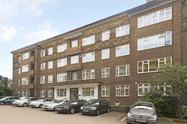 Thumbnail Flat for sale in Avenue Close, Avenue Road, Marylebone