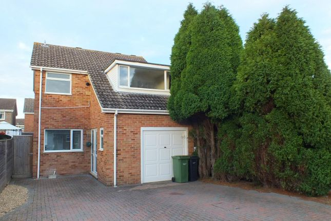 Thumbnail Property to rent in Virginia Way, Abingdon
