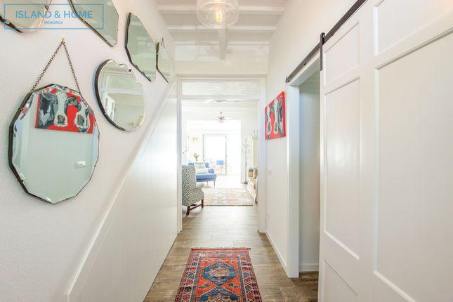 Thumbnail 2 bed duplex for sale in Mahon, Maó-Mahón, Menorca, Balearic Islands, Spain