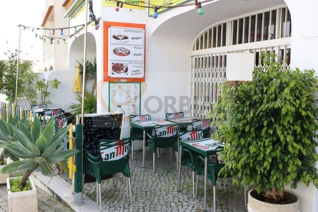 Thumbnail Restaurant/cafe for sale in Páteo (Albufeira), Albufeira E Olhos De Água, Albufeira