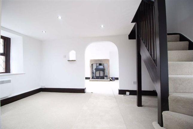 Dining Room of Talbot Street, Chipping, Preston PR3