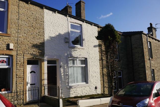 Thumbnail Terraced house for sale in Aitken Street, Accrington