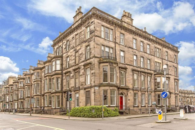 Thumbnail Flat for sale in 50/1 Palmerston Place, West End, Edinburgh