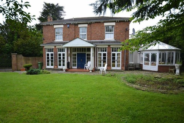 Property for sale in Grove Lane, Waltham, Grimsby