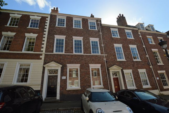 Thumbnail Flat to rent in Stanley Place, Chester