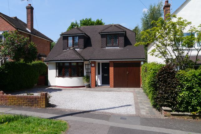 Thumbnail Detached house for sale in Sebastian Avenue, Shenfield, Brentwood