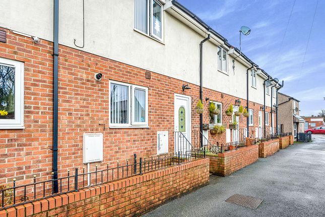 Thumbnail Terraced house for sale in Vale Mews, Vale Road, Rhyl, Denbighshire