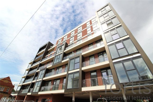 Thumbnail Flat to rent in Bridgewater Gate, Woden Street, Salford, Greater Manchester